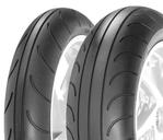 Pirelli Diablo WET 120/70 R17 TL NHS, Přední Závodní