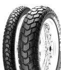 Pirelli MT60 140/80 -17 69 H TL Zadní Enduro