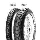 Pirelli MT60 130/80 -17 65 H TL Zadní Enduro