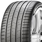 Pirelli P ZERO lx. 275/30 R20 97 Y *, MOE XL RFT-dojezdová Letní