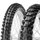 Pirelli Scorpion MX Hard 110/90 -19 62 M TT NHS, 486, Zadní Terénní