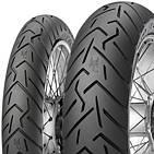 Pirelli Scorpion Trail II 120/70 ZR19 60 W TL D, Přední Enduro