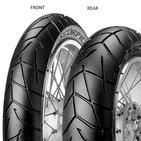 Pirelli Scorpion Trail II 170/60 ZR17 72 W TL Zadní Enduro