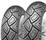 Pirelli SL38 Unico 110/70 -11 45 L TL SBG, Přední/Zadní Skútr