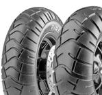 Pirelli SL90 120/90 -10 57 L TL Přední Skútr