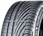 Uniroyal RainSport 3 SUV 265/45 R20 108 Y XL FR Letní