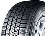 Bridgestone Blizzak LM-25 4X4 255/50 R19 107 V * XL RFT-dojezdová Zimní