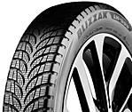 Bridgestone Blizzak LM-500 155/70 R19 88 Q * XL Zimní