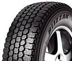 Bridgestone Blizzak W800 185/80 R14 C 102 R Zimní