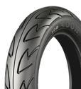 Bridgestone Hoop B01 100/90 -10 61 J TL Přední/Zadní Skútr