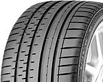Continental SportContact 2 275/45 R18 103 Y MO FR Letní