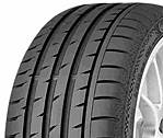 Continental SportContact 3 255/45 R19 100 Y AO FR Letní