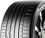 Continental SportContact 6 SUV 285/40 R20 104 Y FR Letní