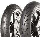 Dunlop ARROWMAX STREETSMART 100/80 -17 52 H TL Přední Sportovní/Cestovní