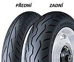 Dunlop D251 150/80 R16 71 V TL Přední Cestovní