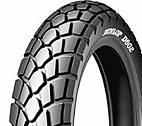 Dunlop D602 130/80 -17 65 P TL Zadní Enduro