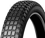 Dunlop D803GP 120/100 R18 68 M TL K, Zadní Terénní