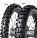 Dunlop GEOMAX ENDURO 120/90 -18 65 R TT Zadní Terénní