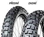 Dunlop GEOMAX MX71 120/90 -18 65 M TT Zadní Terénní