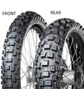 Dunlop GEOMAX MX71 110/90 -18 61 M TT Zadní Terénní