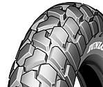 Dunlop K460 120/90 -16 63 P TT Zadní Enduro