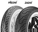 Dunlop K555 140/80 -15 67 H TL Zadní Cestovní