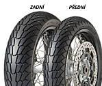 Dunlop SP MAX Mutant 120/70 ZR17 58 W TL Přední Sportovní