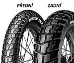 Dunlop TRAILMAX 120/90 -18 65 T TT Zadní Enduro