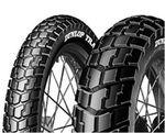 Dunlop TRAILMAX 120/90 -10 57 J TL Přední Skútr