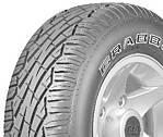 General Tire Grabber HP 275/60 R15 107 T Univerzální