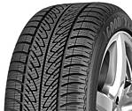 Goodyear UltraGrip 8 Performance 245/45 R18 100 V *, MO XL Zimní