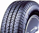 Michelin Agilis 51 215/60 R16 C 103/101 T PR6 Letní