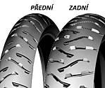 Michelin ANAKEE 3 120/90 -17 64 S TL/TT Zadní Enduro