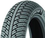 Michelin CITY GRIP WINTER 3,5/není -10 59 J TL/TT RF RF, Zimní, Přední/Zadní Skútr