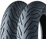 Michelin CITY GRIP 140/70 -15 69 P TL RF RF, Zadní Skútr
