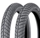 Michelin CITY PRO 100/80 -16 50 P TL/TT Přední/Zadní Skútr
