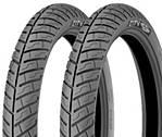 Michelin CITY PRO 50/100 -17 30 P TT RF RF, Přední/Zadní Skútr