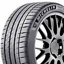 Michelin Pilot Sport 4 S 245/35 ZR20 95 Y K1 XL Letní