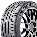Michelin Pilot Sport 4 S 255/40 ZR20 101 Y XL Letní