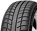Michelin PRIMACY ALPIN PA3 195/55 R16 87 H * GreenX Zimní