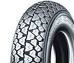 Michelin S83 3/není -10 42 J TL/TT Přední/Zadní Skútr