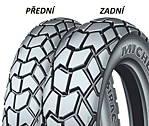 Michelin SIRAC F 3/- -21 51 T TT Přední Enduro