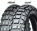 Michelin T63 F 80/90 -21 48 S TT Přední Terénní