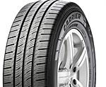 Pirelli CARRIER All Season 195/70 R15 C 104/102 R Celoroční