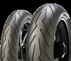 Pirelli Diablo Rosso III 100/80 R17 52 H TL Přední Sportovní