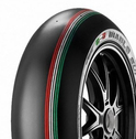 Pirelli Diablo Superbike SC0 115/70 R17 TL NHS, Zadní Závodní