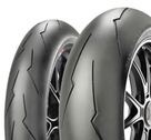 Pirelli Diablo Supercorsa SC2 120/70 ZR17 58 W TL Přední Závodní