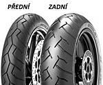 Pirelli Diablo 120/70 ZR17 58 W TL Přední Sportovní