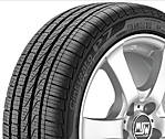 Pirelli P7 Cinturato All Season 255/40 R20 101 V N0 XL FR Celoroční