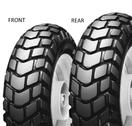 Pirelli SL60 120/90 -10 57 J TL Přední/Zadní Skútr